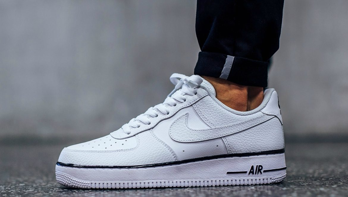 air force 1 nike men