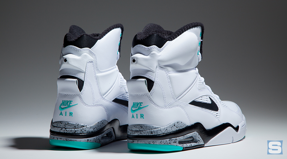 newest a68af a5572 nike air command force