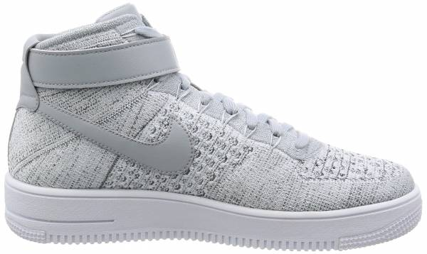 detailed pictures 3c885 4199a nike air force 1 ultra flyknit