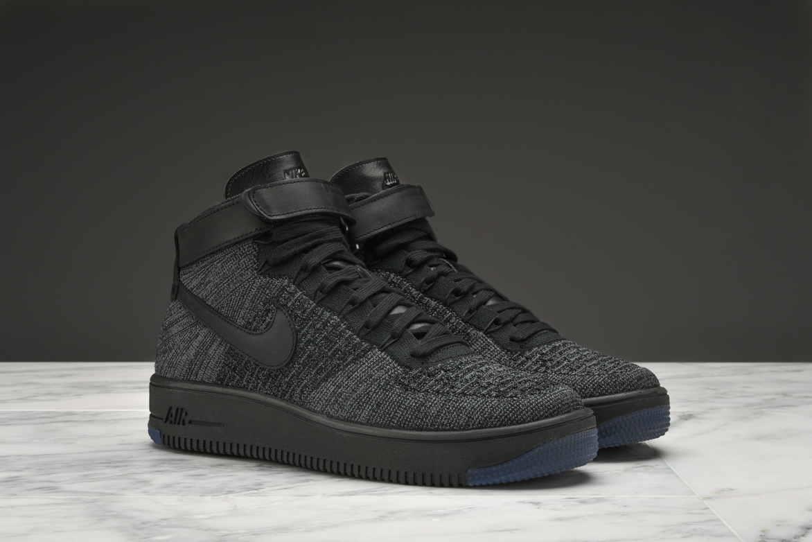 detailed pictures 9442c 324f7 nike air force 1 ultra flyknit