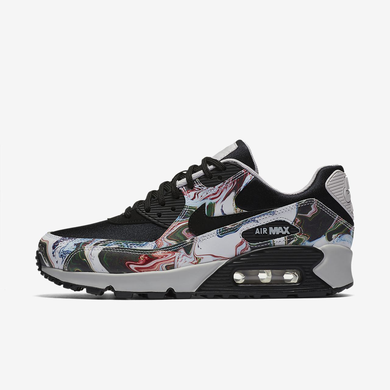 a78dc5c03dd1e Nike Air Max 90 Womens   Buy Nike Shoes   Sneakers - Bluelilyandblue.com