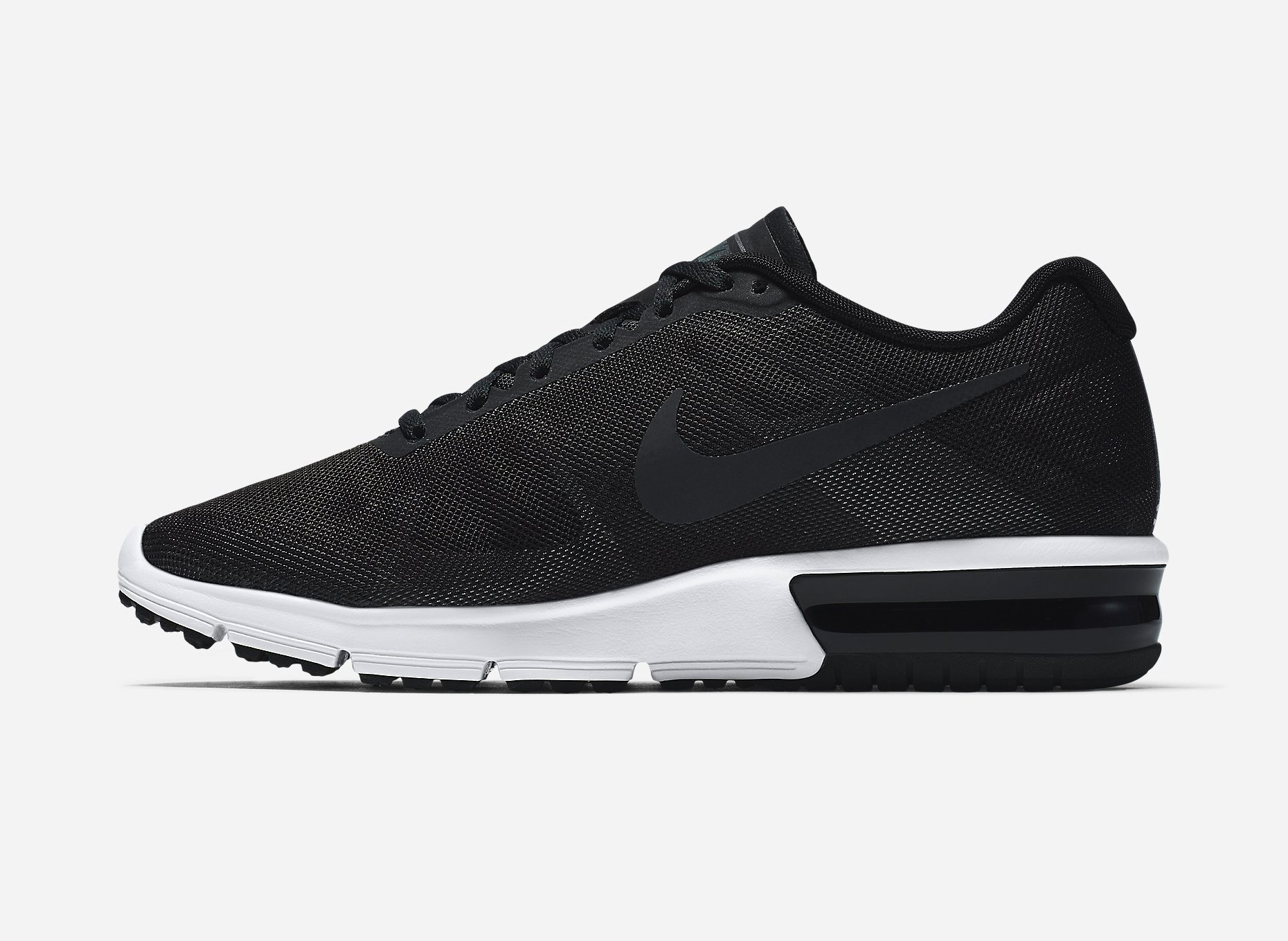 huge selection of 033a9 4574b nike air max sequent