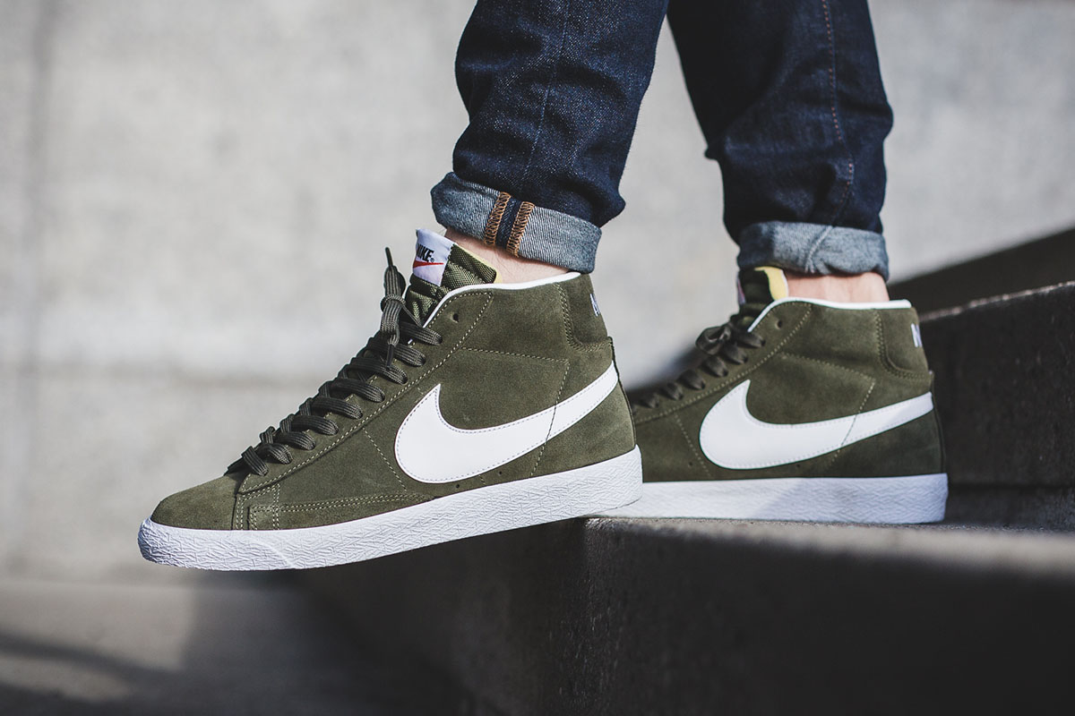 low cost speical offer new concept Nike Blazer Mid : Buy Nike Shoes & Sneakers ...