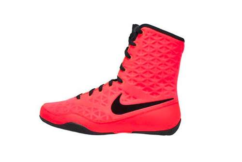 nike boxing shoes