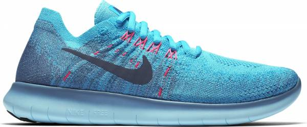 new style ccc5e cb2aa Nike Free Rn Flyknit 2017 : Buy Nike Shoes & Sneakers ...
