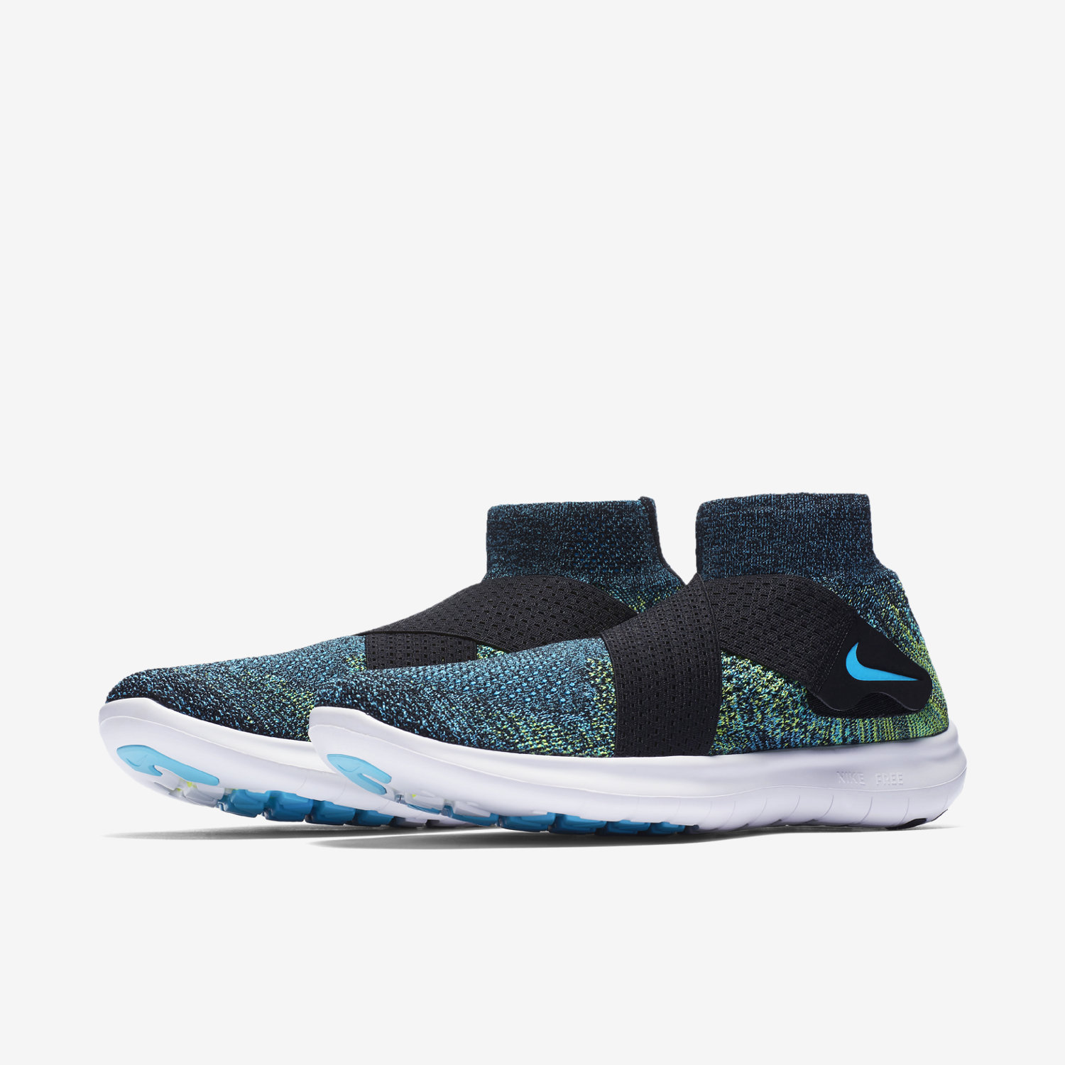 on sale 9a051 b999f nike free rn motion flyknit