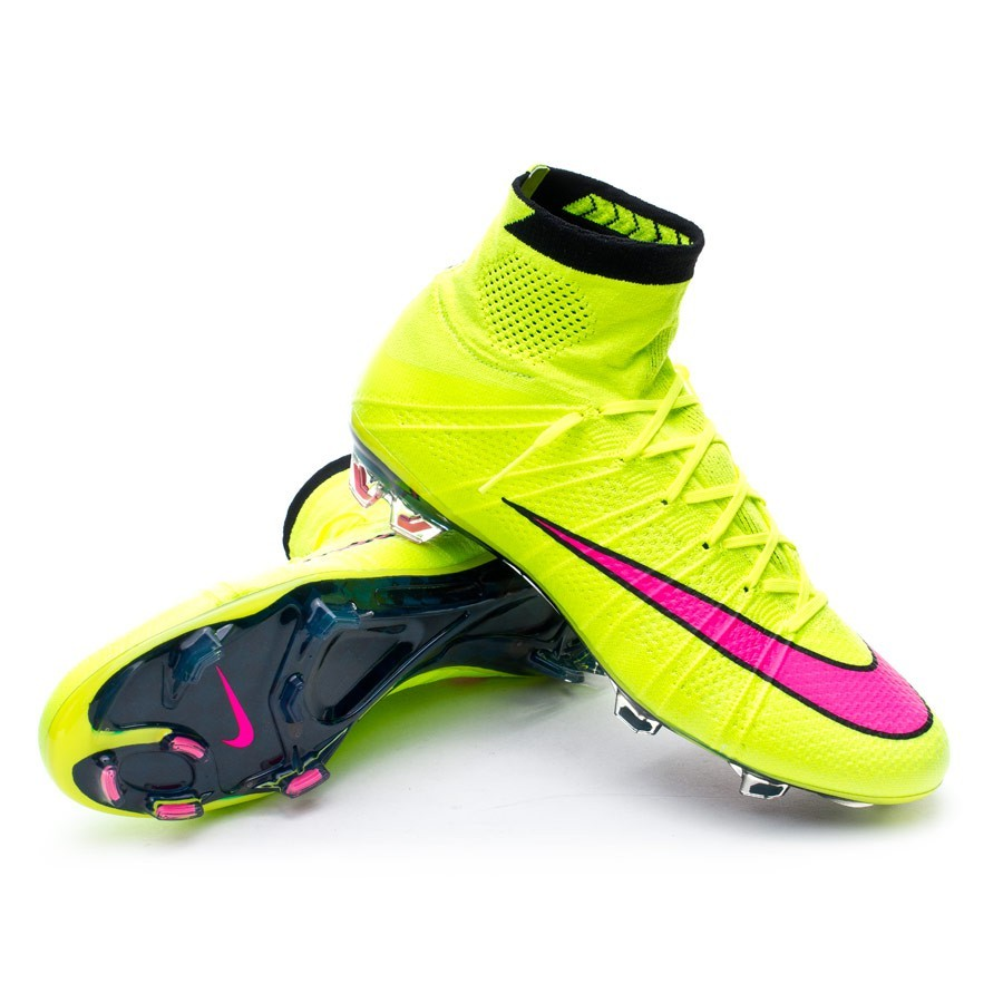 official photos 40603 3a001 nike mercurial superfly fg