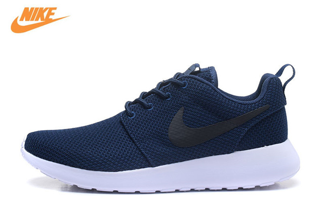 nike roshe run mens