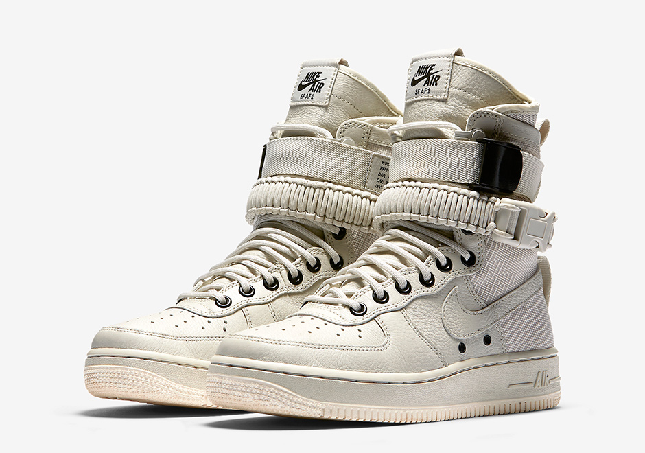 new arrival 9544a 94d7c nike special field air force 1