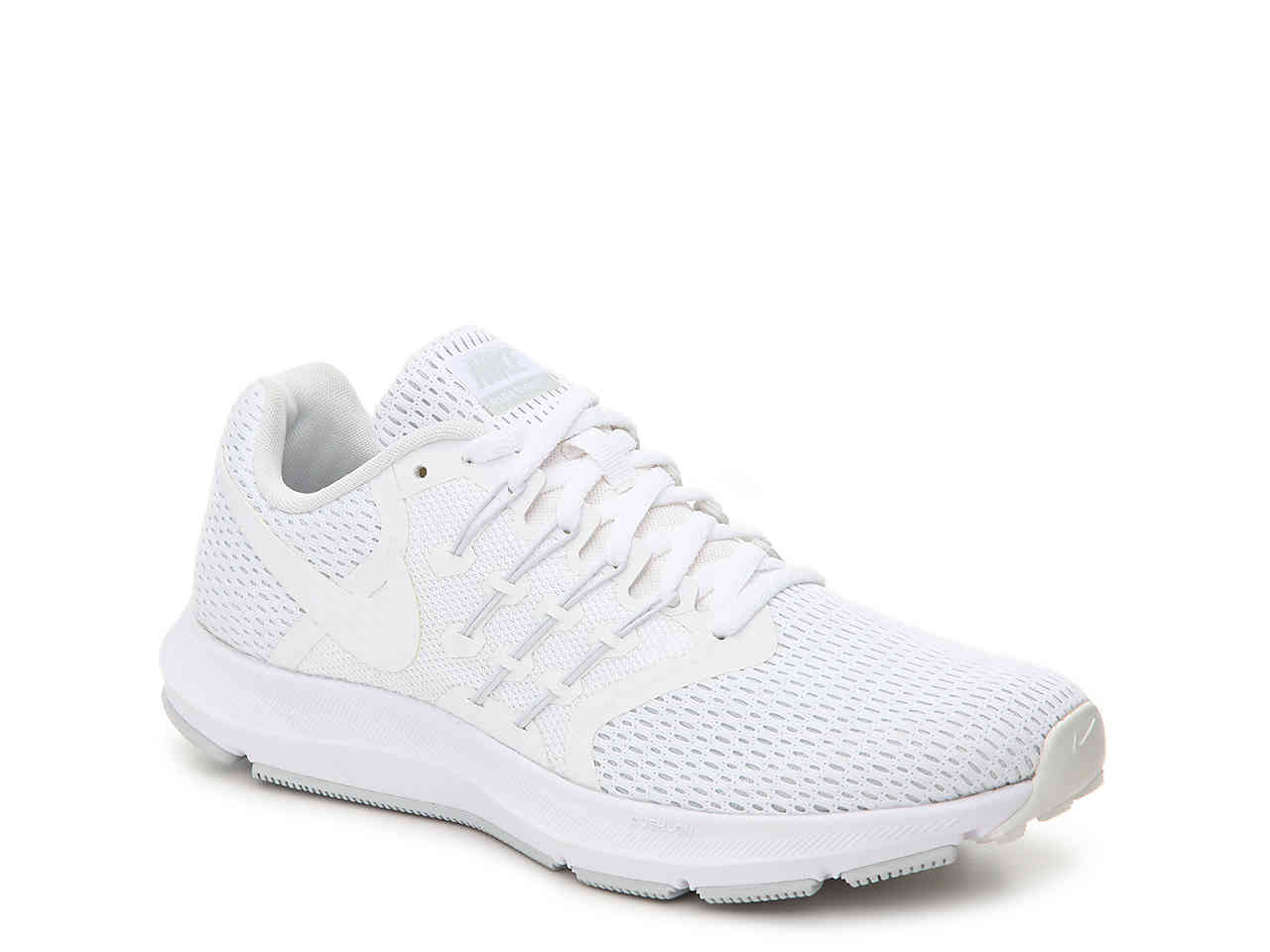 nike white shoes