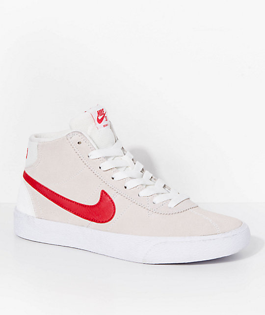 red nike shoes c5e845063e2e